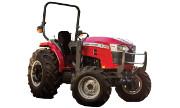 Massey Ferguson 2860E tractor photo