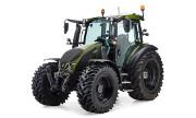Valtra G105 tractor photo
