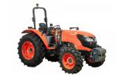Kubota M4063 tractor photo
