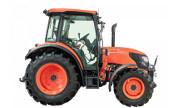 Kubota M4073 tractor photo
