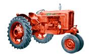 Fiat 481R tractor photo