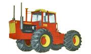 Versatile 900 tractor photo