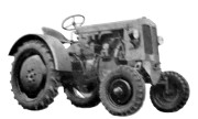 Schluter AS 22 tractor photo