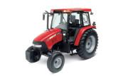 CaseIH JXU 85 tractor photo