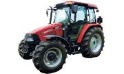 CaseIH JXU 115 tractor photo