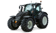 Valtra N135 tractor photo