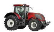 Valtra S262 tractor photo