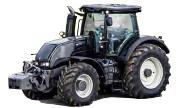 Valtra S323 tractor photo