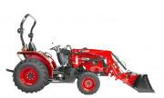 Branson 2515 tractor photo