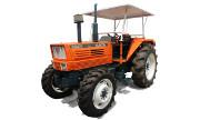 Kubota M10570 tractor photo