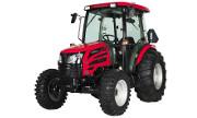 Mahindra 2660 tractor photo