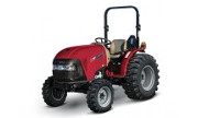 CaseIH Farmall 35A Series II tractor photo