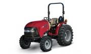 CaseIH Farmall 40A Series II tractor photo