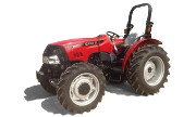 CaseIH Farmall 50A tractor photo