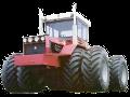 International Acremaster model A330 tractor