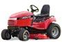 AGCO model 2027 garden tractor