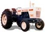 Agri-Power model 8000 tractor