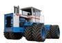 Baldwin model DP600 tractor