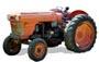 Barreiros model R500B tractor