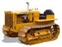 Caterpillar Twenty-Two tractor