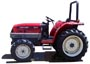 Century 2035 tractor