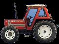 Fiat 85-90 tractor