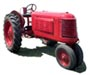 Graham-Bradley model 103 tractor