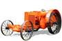 Happy Farmer model G tractor