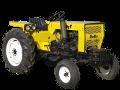 Hefty model F tractor