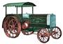 Heider Model C 12-20 tractor
