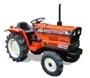 Hinomoto E1802 tractor