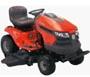 Husqvarna model YTH2348 lawn tractor