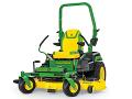 John Deere Z545R zero-turn mower
