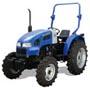 Lenar model 404 tractor
