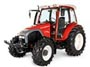 Linder Geotrac 103 tractor