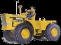 M-R-S model A-80B tractor