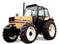Marshall model 954 tractor