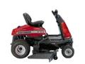 Massey Ferguson ZT series mower