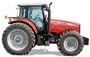Massey Ferguson model 7490 tractor