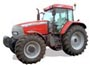 McCormick International MTX165 tractor