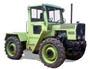 Mercedes-Benz Trac 900 tractor