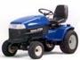 New Holland GT22 garden tractor.