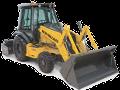 New Holland model U80C loader