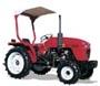 Nortrac NT-204 tractor