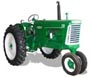 Oliver model 770 tractor