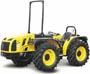 Pasquali model 7.65 tractor