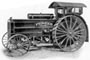 Pioneer Junior tractor