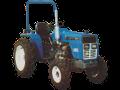 Rhino International model 204 tractor