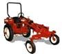 Saukville tractor