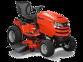 Simplicity Presige 2750 tractor